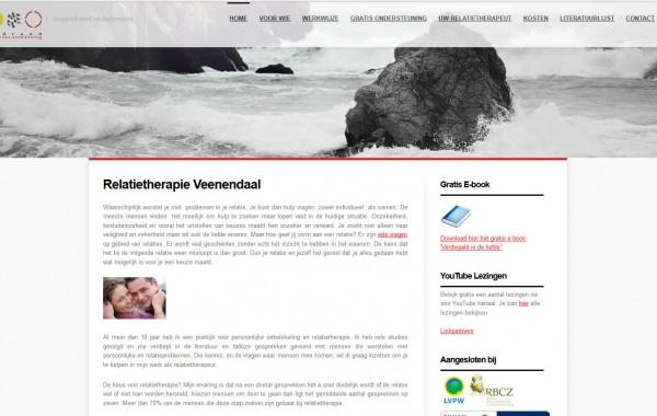 SEO Relatietherapie Veenendaal