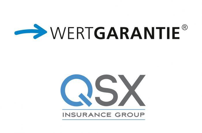 vTiger XML Export QSX / WERTGARANTIE